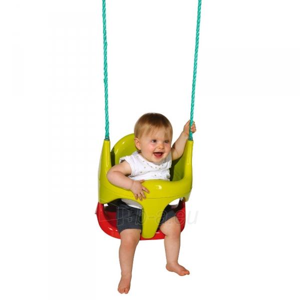 Vaikiškos supynės Baby seat for swing Paveikslėlis 1 iš 2 310820137682