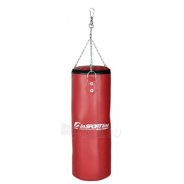 Vaikškas bokso maišas InSPORTline 10 kg Paveikslėlis 1 iš 3 30084200013
