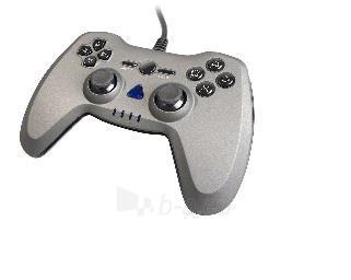 Vairalazdė Gamepad TRACER Shadow PC/PS2/PS3 Paveikslėlis 1 iš 4 310820045123