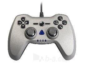 Vairalazdė Gamepad TRACER Shadow PC/PS2/PS3 Paveikslėlis 2 iš 4 310820045123