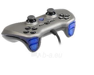 Vairalazdė Gamepad TRACER Shadow PC/PS2/PS3 Paveikslėlis 3 iš 4 310820045123