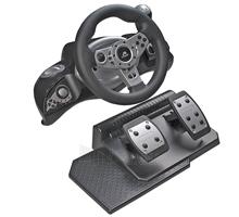 Vairas TRACER Zonda PS/PS2/PS3/USB Paveikslėlis 1 iš 5 250255210834