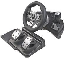 Vairas TRACER Zonda PS/PS2/PS3/USB Paveikslėlis 4 iš 5 250255210834