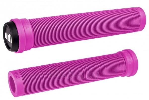 Vairo rankenėlės ODI Longneck SLX 160mm Single Ply Pink Paveikslėlis 1 iš 1 310820247591