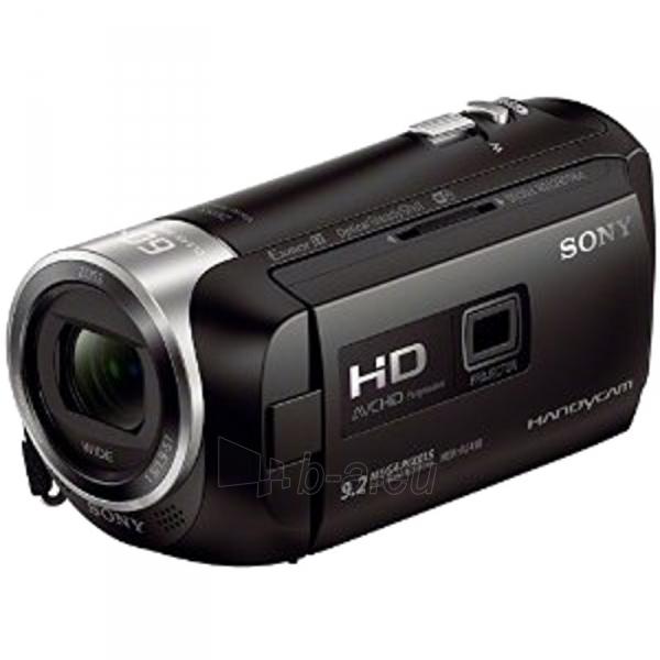 Vaizdo kamera HDR-RPJ410B Paveikslėlis 1 iš 1 310820079526