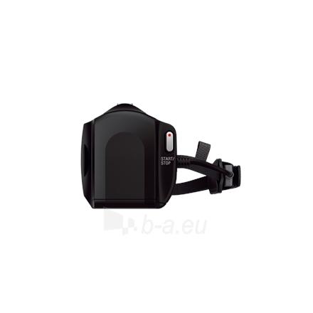 Vaizdo kamera Sony HDR-CX405B Black Paveikslėlis 4 iš 4 250226000504