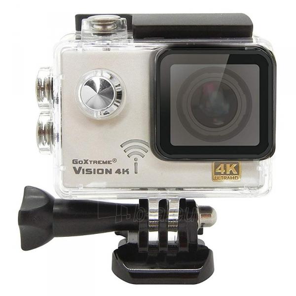 Vaizdo kamera Vision 4K Paveikslėlis 1 iš 2 310820197594