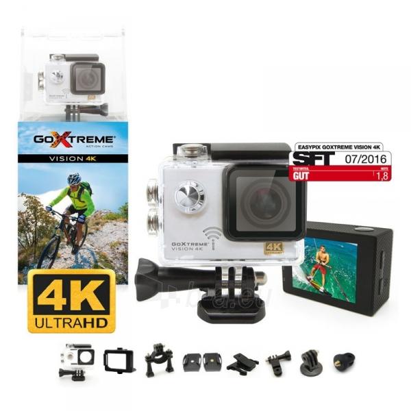 Vaizdo kamera Vision 4K Paveikslėlis 2 iš 2 310820197594