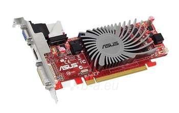 ASUS HD5450 SILENT PCIE 1GB DDR3 LP Paveikslėlis 1 iš 1 250255060305