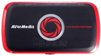 AVerMedia Live Gamer Portable Paveikslėlis 2 iš 4 250255061508