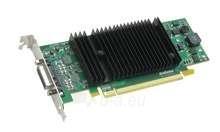 MATROX P690 PCIE 128MB 2X DVI/VGA LP/ATX Paveikslėlis 1 iš 1 250255060478