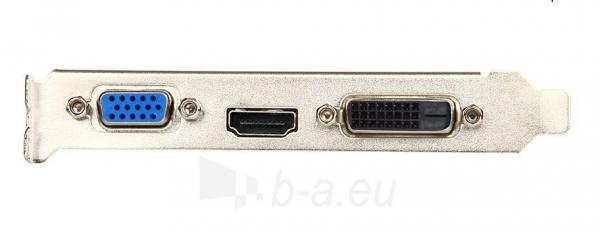 Vaizdo plokštė MSI Radeon R5 230, 2GB GDDR3 (64 Bit), HDMI, DVI, D-Sub Paveikslėlis 3 iš 3 310820011592