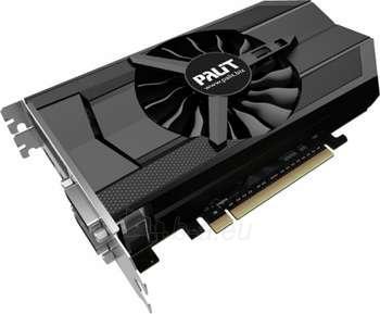 PALIT GTX660 2GB OC GDDR5 DVI/HDMI/DP Paveikslėlis 1 iš 1 250255060733