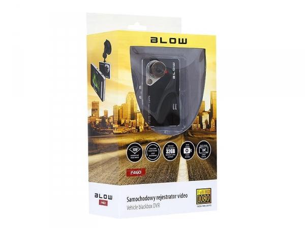 Vaizdo registratorius F460 BLOW Paveikslėlis 3 iš 3 310820094696