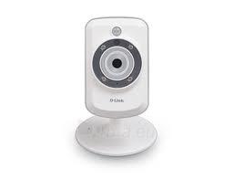 D-Link Securicam Wireless N H.264 Day & Night network camera,WPS, IR, ICR,PIR Paveikslėlis 2 iš 2 250243100489