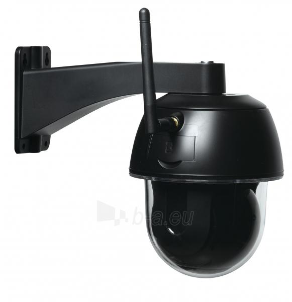 Vaizdo stebėjimo kamera Denver IPO-2030 Black Paveikslėlis 1 iš 5 310820152348