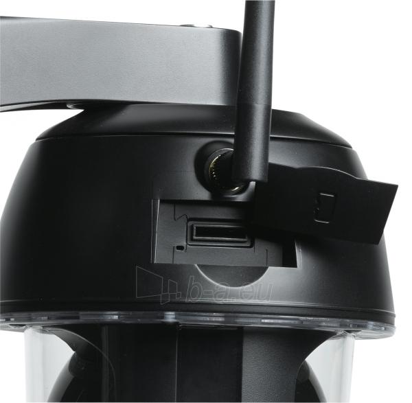 Vaizdo stebėjimo kamera Denver IPO-2030 Black Paveikslėlis 3 iš 5 310820152348