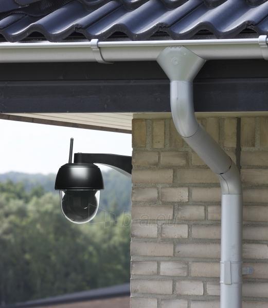 Vaizdo stebėjimo kamera Denver IPO-2030 Black Paveikslėlis 5 iš 5 310820152348