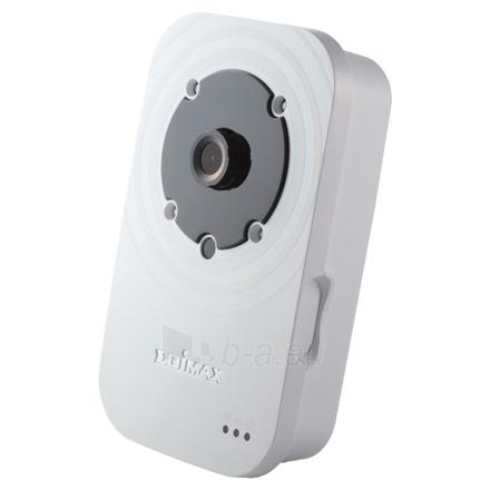 EDIMAX HD Day & Night Wi-Fi IP Camera HD 720p (1280x720) Paveikslėlis 1 iš 1 250243100464