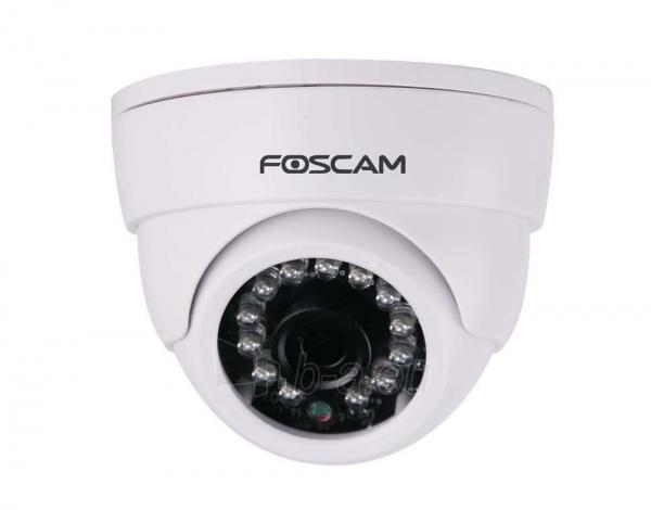 Foscam IP camera FI9851P WLAN 2.8mm H.264 720p Plug&Play Paveikslėlis 1 iš 6 250243100623