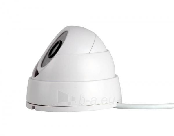 Foscam IP camera FI9851P WLAN 2.8mm H.264 720p Plug&Play Paveikslėlis 2 iš 6 250243100623