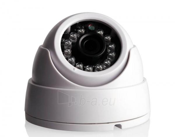 Foscam IP camera FI9851P WLAN 2.8mm H.264 720p Plug&Play Paveikslėlis 3 iš 6 250243100623