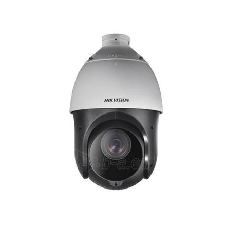 Vaizdo stebėjimo kamera Hikvision IP camera DS-2DE4220IW-DE Speed dome, 2 MP, 4.7-94.0mm, 20x/F1.6~F3.5, Power over Ethernet (PoE), IP66, H.264 / MJPEG, Micro SD, Max.128GB Paveikslėlis 1 iš 1 310820102756