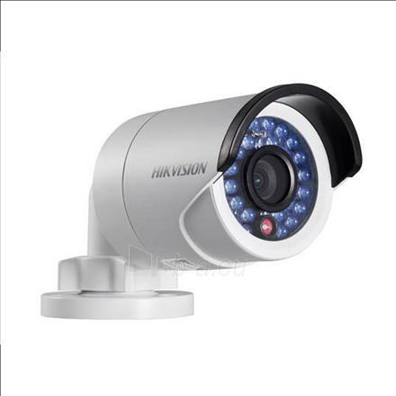 Hikvision DS-2CD2042WD-I F6 IP Bullet camera Paveikslėlis 1 iš 1 250243100630