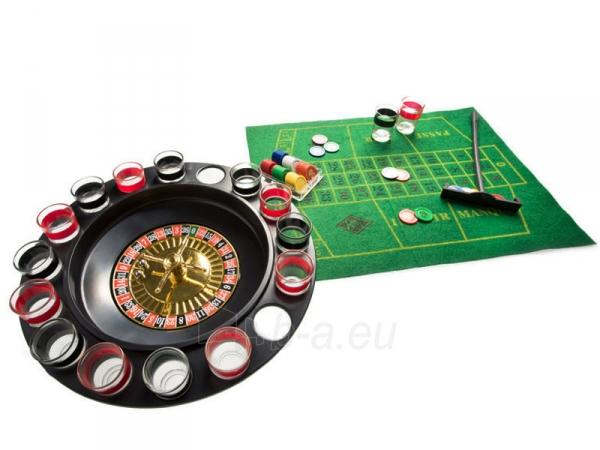 Vakarėlių kazino ruletė Paveikslėlis 1 iš 7 251010000087