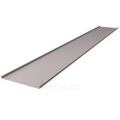 Standing seam steel roof Ruukki Zn Paveikslėlis 1 iš 3 237110300068
