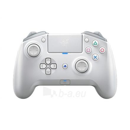 Valdiklis Razer Wireless and Wired Gaming Controller, Raiju Tournament Edition Paveikslėlis 1 iš 4 310820221442