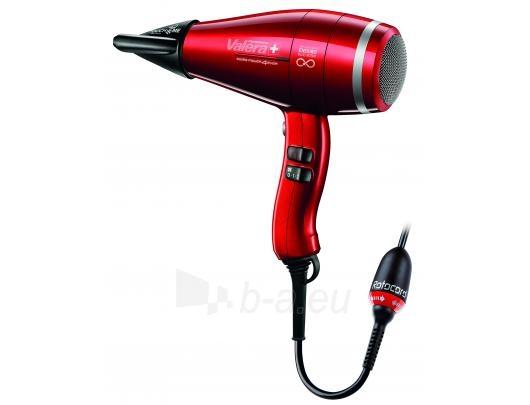 VALERA SP4 RC Plaukų džiovintuvas Paveikslėlis 1 iš 6 250122200470