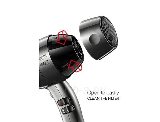 VALERA SXJ 8600D RC Plaukų džiovintuvas Paveikslėlis 4 iš 6 250122200459