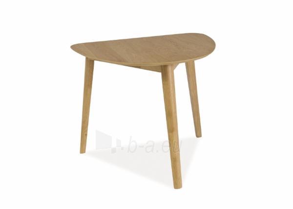 Valgomo stalas Karl Paveikslėlis 1 iš 1 310820017832