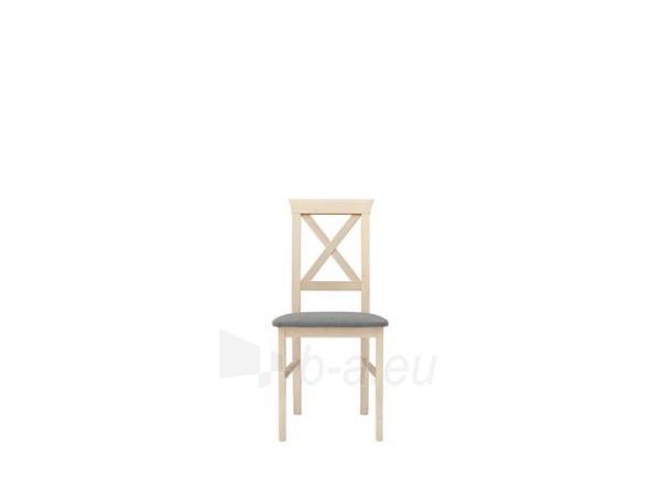 Valgomojo kėdė ALLA 3 sonoma Paveikslėlis 3 iš 8 310820206659