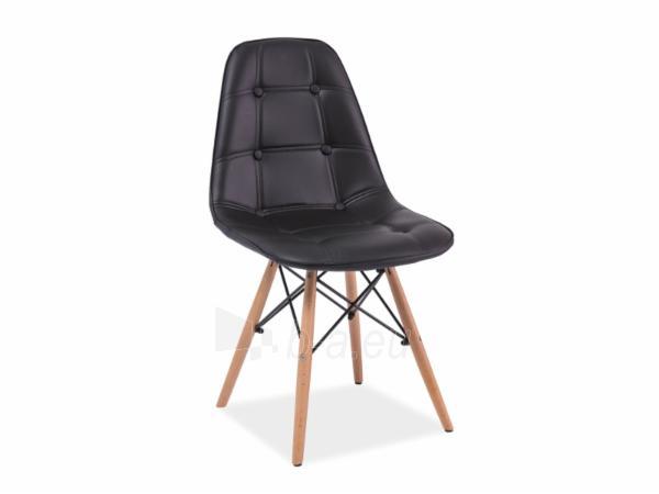 Valgomojo kėdė Axel Paveikslėlis 2 iš 3 250423000453