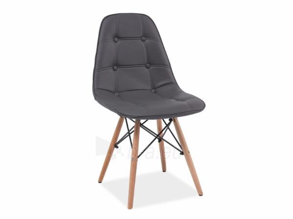 Valgomojo kėdė Axel Paveikslėlis 3 iš 3 250423000453