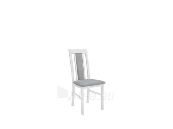 Valgomojo kėdė BELIA balta Paveikslėlis 2 iš 8 310820206651