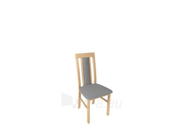 Valgomojo kėdė BELIA natūralus ąžuolas Paveikslėlis 2 iš 3 310820206652