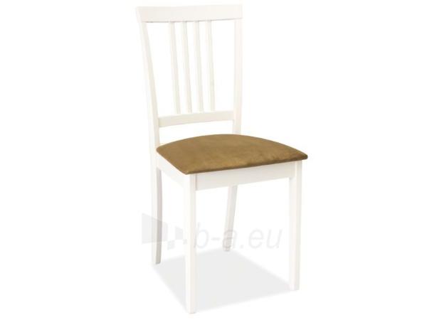 Valgomojo Kėdė CD-63 Paveikslėlis 1 iš 1 250423000371