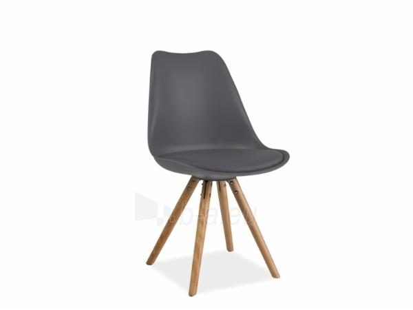Krēsls viesistabai Eric Paveikslėlis 3 iš 3 250423000487