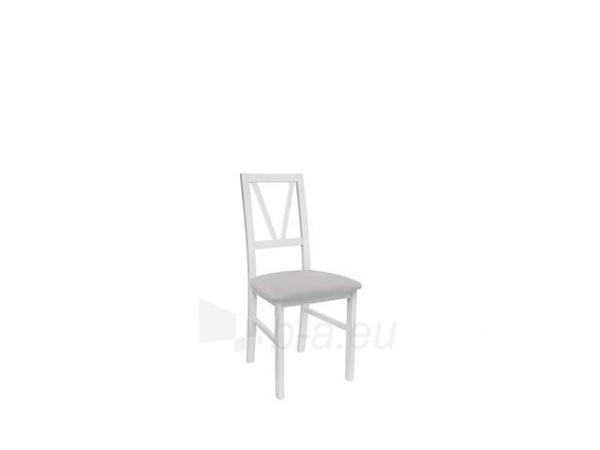 Valgomojo kėdė FILO balta Paveikslėlis 2 iš 3 310820206650