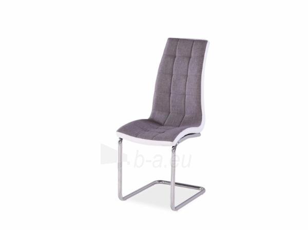 Valgomojo kėdė H-103 audinys Paveikslėlis 1 iš 1 310820089118