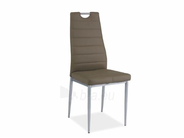 Valgomojo kėdė H-260 Paveikslėlis 1 iš 9 310820011877