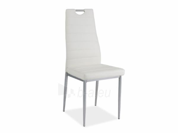 Valgomojo kėdė H-260 Paveikslėlis 2 iš 9 310820011877