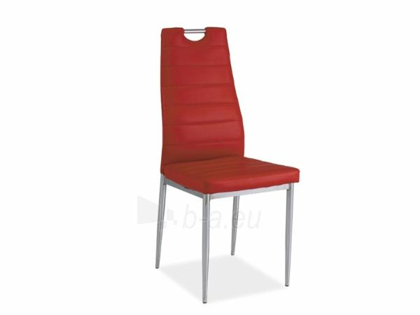Valgomojo kėdė H-260 Paveikslėlis 5 iš 9 310820011877