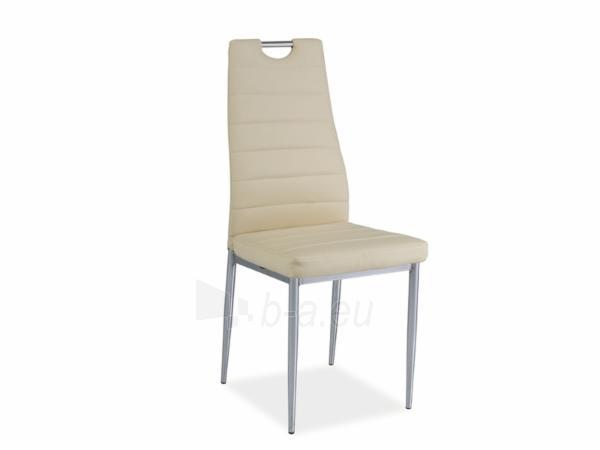 Valgomojo kėdė H-260 Paveikslėlis 6 iš 9 310820011877
