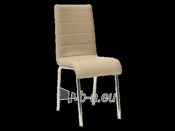 Valgomojo Kėdė H-400 Paveikslėlis 1 iš 1 250423000232