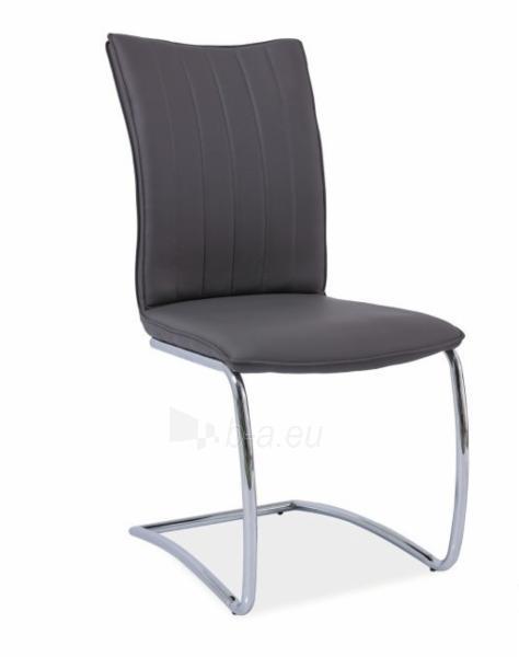 Valgomojo kėdė H-455 Paveikslėlis 3 iš 3 310820011230