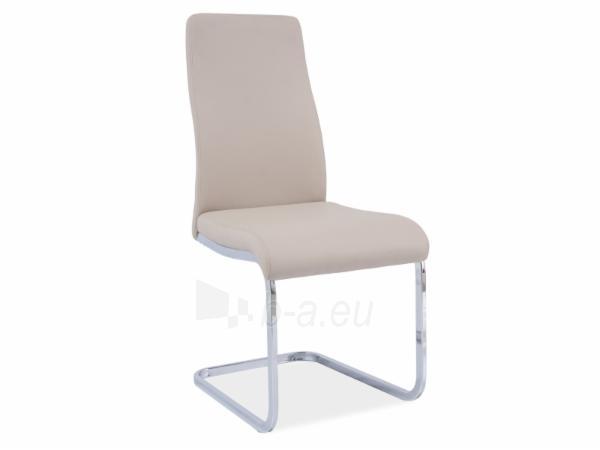 Valgomojo kėdė H-615 Paveikslėlis 1 iš 1 310820012218